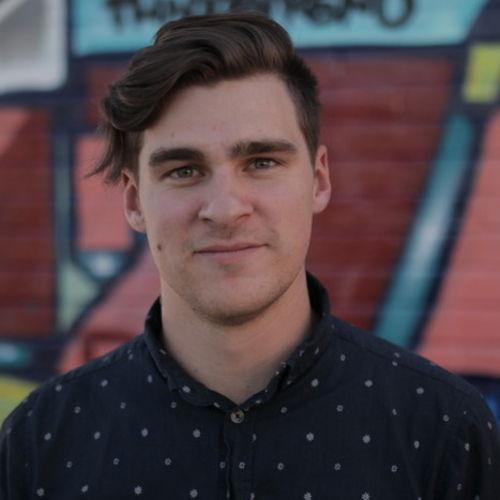 Videographer Provider Sean Amezcua's Profile Picture