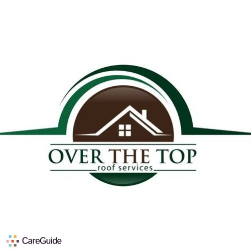 Over The Top Roof Services
