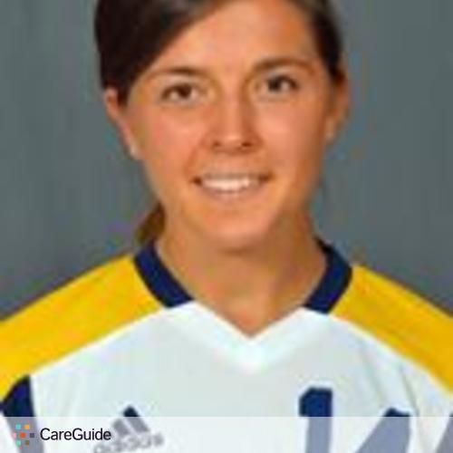 Tutor Provider Alyssa B's Profile Picture