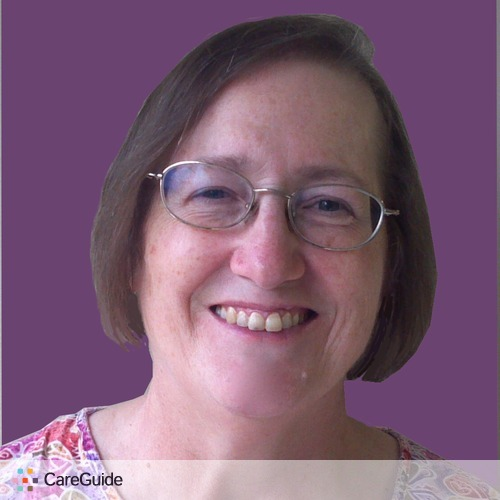 Housekeeper Provider Rosemary Covert's Profile Picture