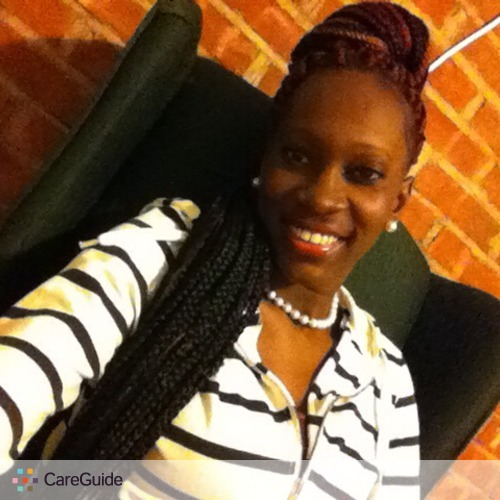 House Sitter Provider Shennel H's Profile Picture