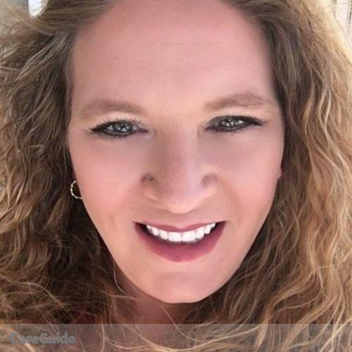 Pet Care Provider Amy W's Profile Picture