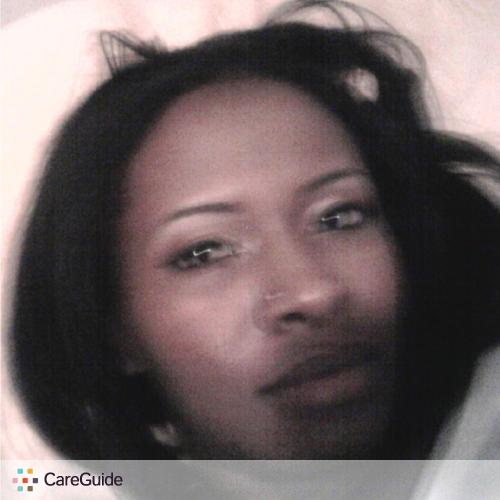 Housekeeper Provider Whitney F's Profile Picture