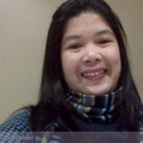 Canadian Nanny Provider Noemi D's Profile Picture