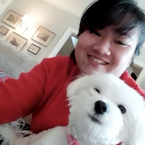 I'm from Thailand. I'm au pair in NJ, USA. Looking for host family in Canada after I finishing my second year.