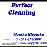 Housekeeper, House Sitter in Chicago