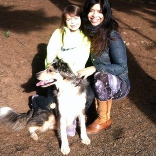 Pet Care Provider Venessa Chavez Gallery Image 1