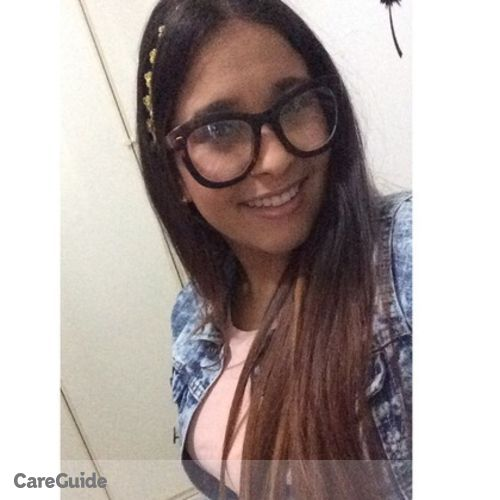 House Sitter Provider Maria Jose Ortega Tineo's Profile Picture