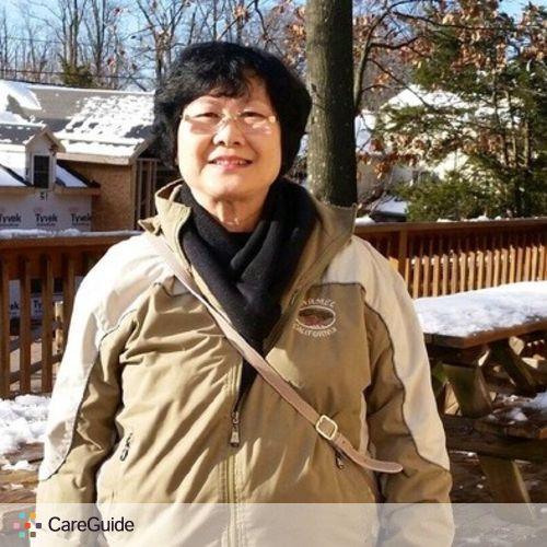 Child Care Provider Lena S's Profile Picture