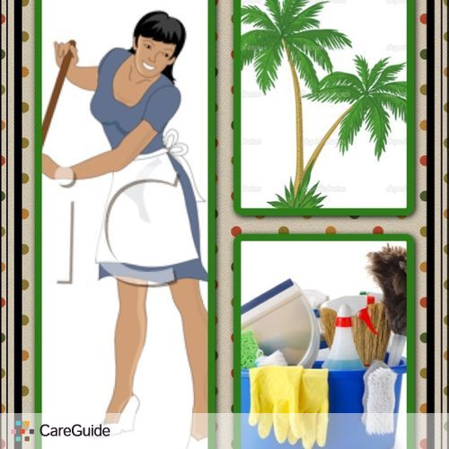 Housekeeper Provider Tarsha A's Profile Picture