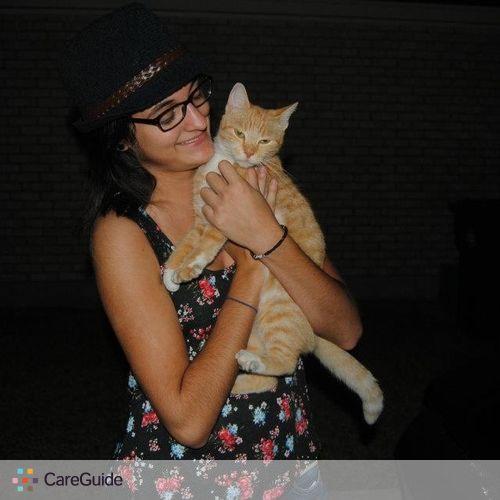 Pet Care Provider Lauren Leon's Profile Picture