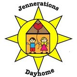 Jennerations Dayhome offering full and part time care for children aged 2-6 in a fun and educational environment.