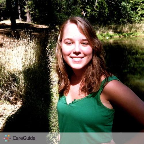 Child Care Provider Veronica Y's Profile Picture
