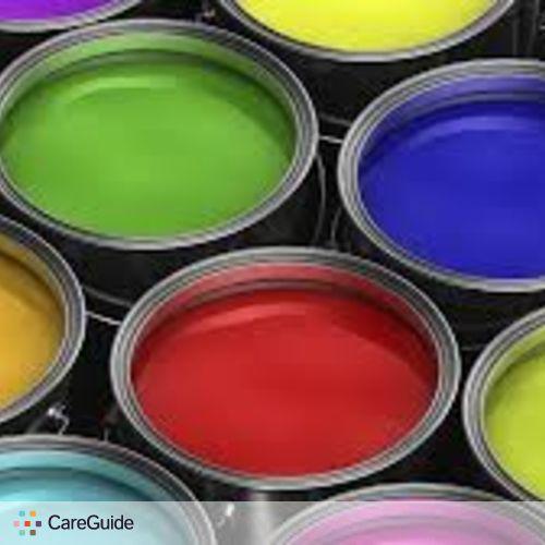 Painter Provider Erik C's Profile Picture