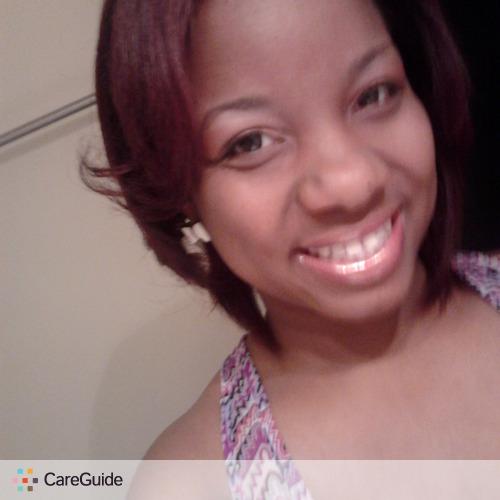 Child Care Provider Chantell Williams's Profile Picture