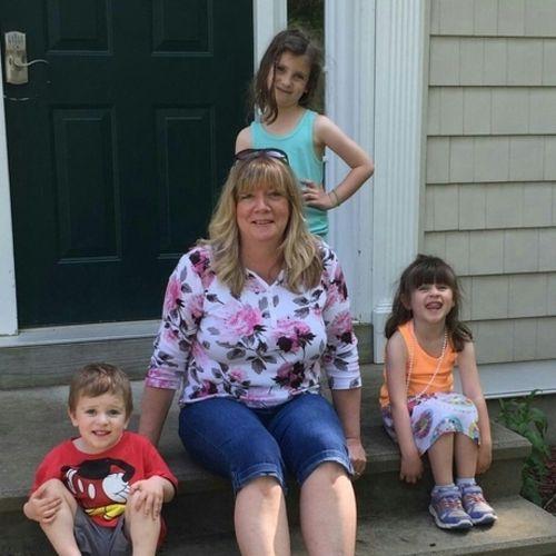 Child Care Provider Debra M's Profile Picture