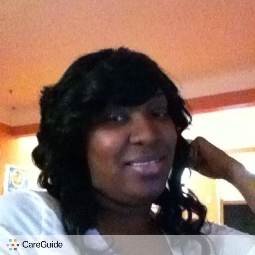 Child Care Provider Deondra Mills's Profile Picture