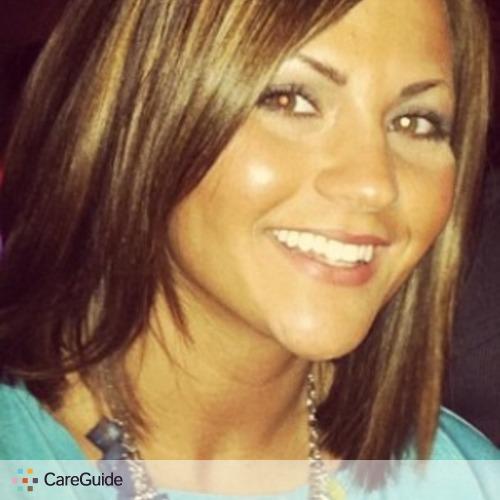 Writer Provider Christina S's Profile Picture