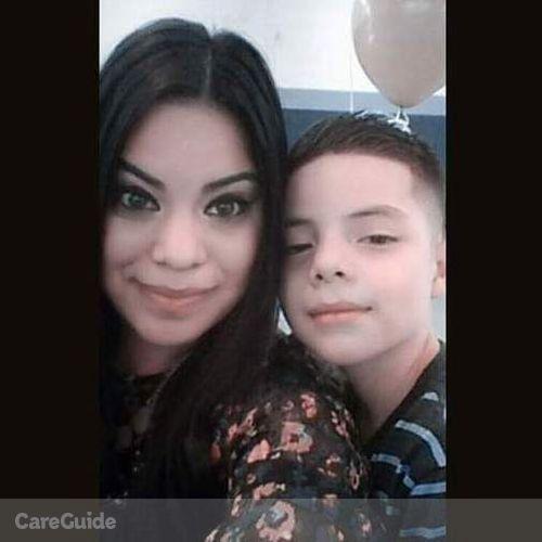 Child Care Provider Anastacia Rodriguez's Profile Picture