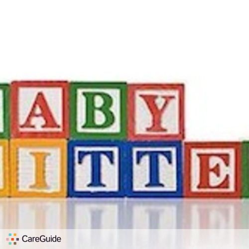 Child Care Provider Geidy R's Profile Picture