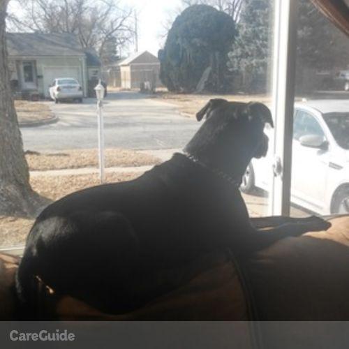 Pet Care Provider Allissa Bell's Profile Picture
