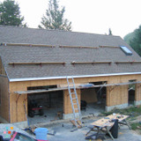 Roofer in Ridgefield