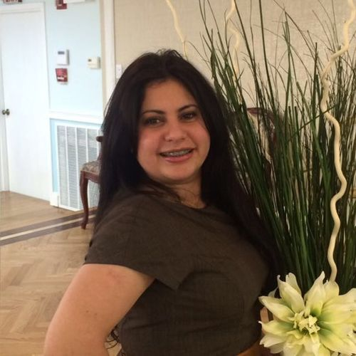 Housekeeper Provider Brenda G's Profile Picture