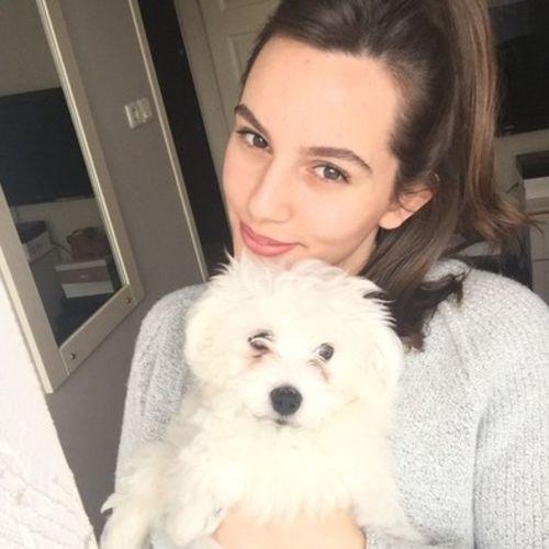 Child Care Provider Aleyna A's Profile Picture