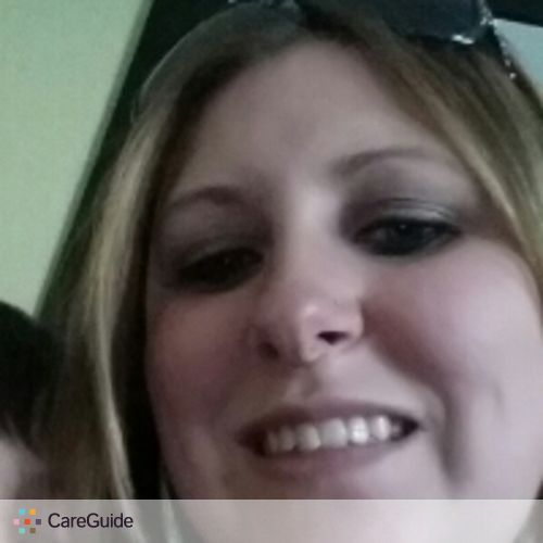Child Care Provider Autumn D's Profile Picture