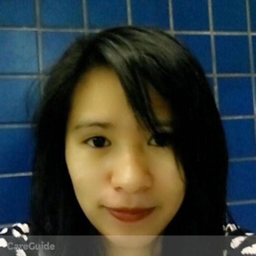 Canadian Nanny Provider Arian Baniaga's Profile Picture