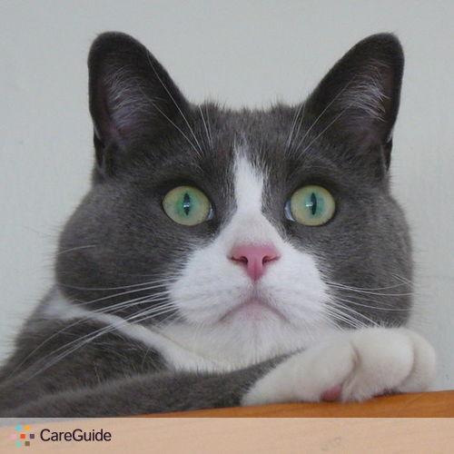 Pet Care Job Yvonne W's Profile Picture