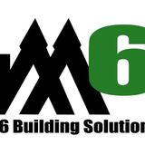 M6 Building Solutions; Offering residential and commercial roof replacement