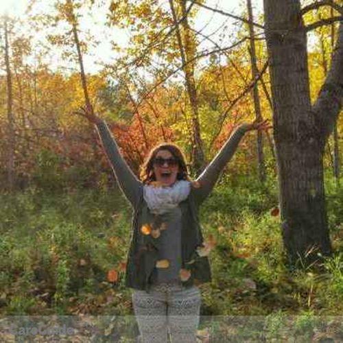 Canadian Nanny Provider Ashley Thomas's Profile Picture