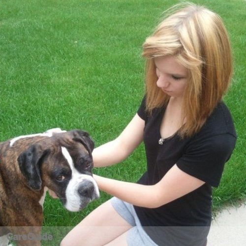 Pet Care Provider Colleen Chatcavage's Profile Picture