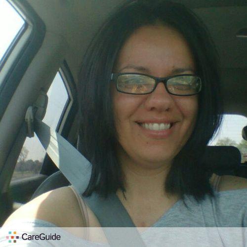 Child Care Provider Deborah Desousa's Profile Picture
