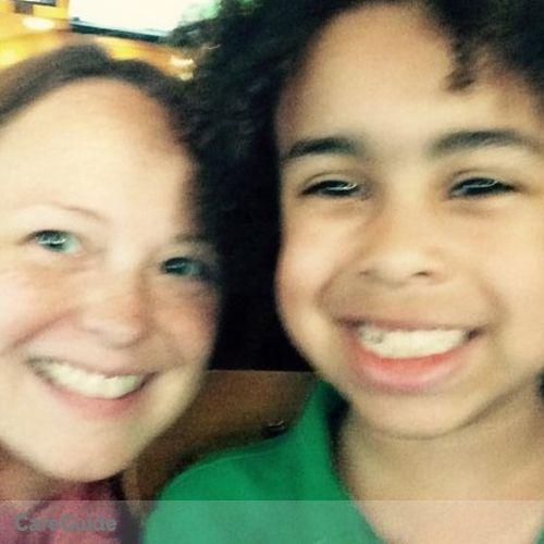 Child Care Job Alea F's Profile Picture