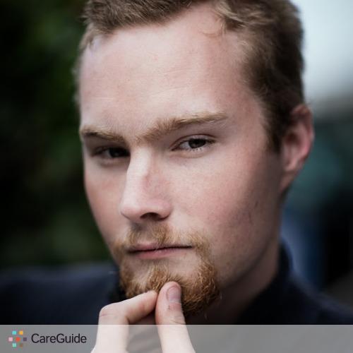 Photographer Provider Brandon Goodyear's Profile Picture
