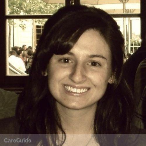 House Sitter Provider Jessica R's Profile Picture