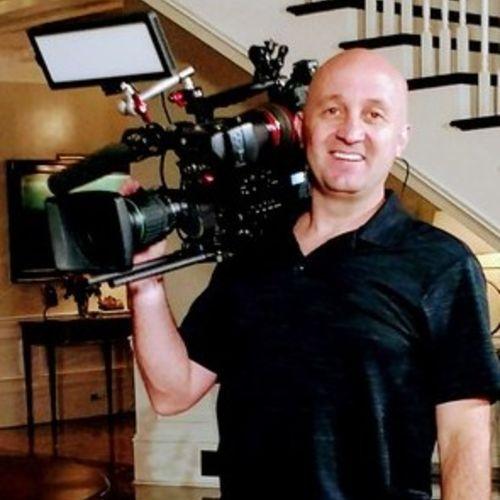 Videographer Provider Matt R's Profile Picture