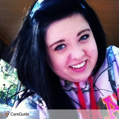 Child Care Provider Caitlin Tully's Profile Picture
