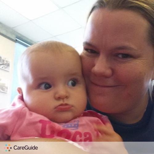 Child Care Provider Megan West's Profile Picture
