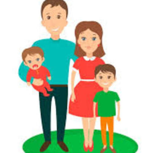 Wanted: Patient, positive, loving nanny for long-term commitment