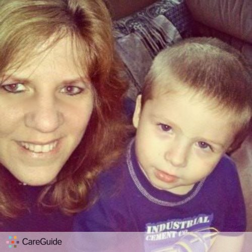 Child Care Provider Tamara K's Profile Picture