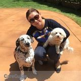 Dog Walker, Pet Sitter in Irvine