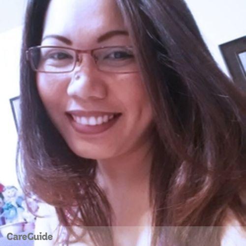 Canadian Nanny Provider Nichole A's Profile Picture