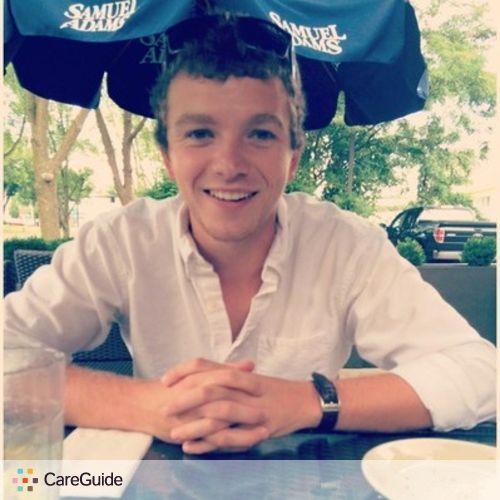 Videographer Provider Matthew Hull's Profile Picture