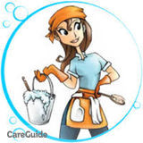 Housekeeper in San Fernando