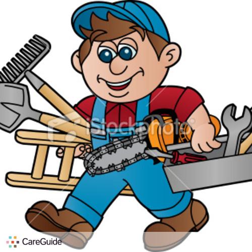 Handyman Provider Jesse B's Profile Picture