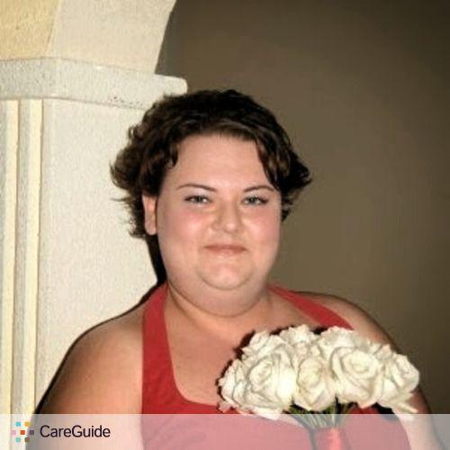 Child Care Provider Carrie Miller-Burnett's Profile Picture