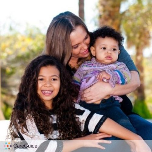 Child Care Provider Sky Goodwin's Profile Picture